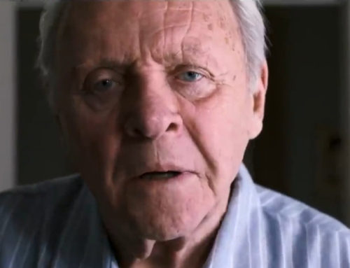 Anthony Hopkins, El Padre y la demencia